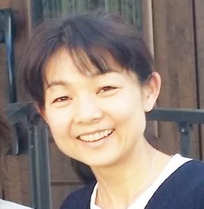 佐藤麻理子