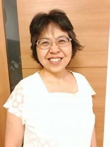 張ヶ谷智子